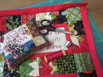 The-gift---binding